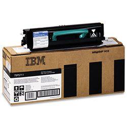 Ibm 75p5711 toner originale 6.000p
