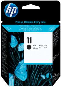 Hp C4810A Testina di stampa nero