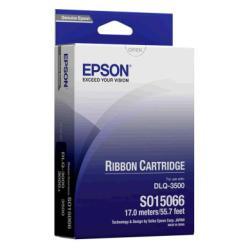 Epson S015066 Nastro Originale Nero 6 milioni di caratteri
