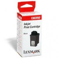 Lexmark 1382050 cartuccia nero