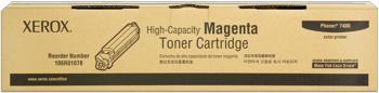 Xerox 106r01078 toner magenta, durata 18.000 pagine