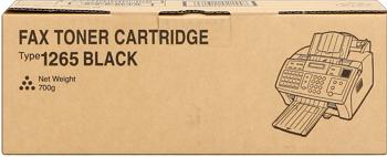 Nashuatec 412638 toner originale nero, durata indicata 4.300 pagine