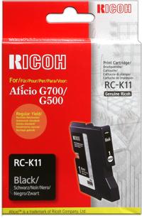 Ricoh 402284 cartuccia nero 1.450p