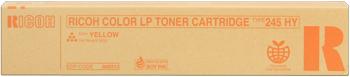 Ricoh 888313 toner giallo Hight Cap, durata 15.000 pagine
