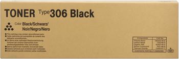 Ricoh 400987 toner nero