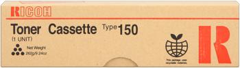 Ricoh 339481 toner originale nero 6.750p