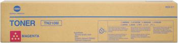 konica Minolta 8938-511 toner magenta, durata 12.000 pagine