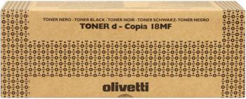Olivetti b0526 toner originale