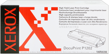 Xerox 106r00398 toner originale