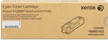 Xerox 106r01452 toner cyano, durata 2.500 pagine