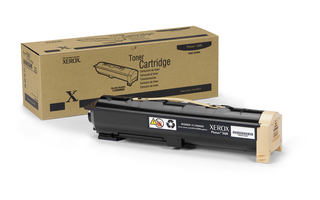 Xerox 113r00668 toner originale nero, durata 30.000 pagine