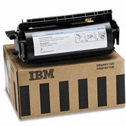 Ibm 28P2492 toner originale alta capacit�, durata 20.000 pagine