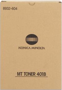 Agfa 401B toner Originale
