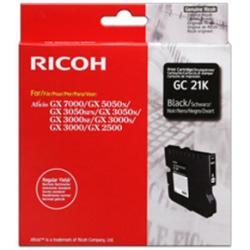 Ricoh 405532 cartuccia originale nero 1.500p