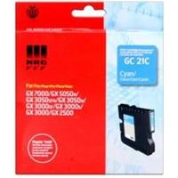 Ricoh 405533 cartuccia originale cyano 1.000p