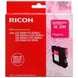Ricoh 405534 cartuccia originale magenta 1.000p