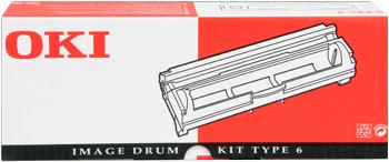 Oki 40709902 tamburo originale