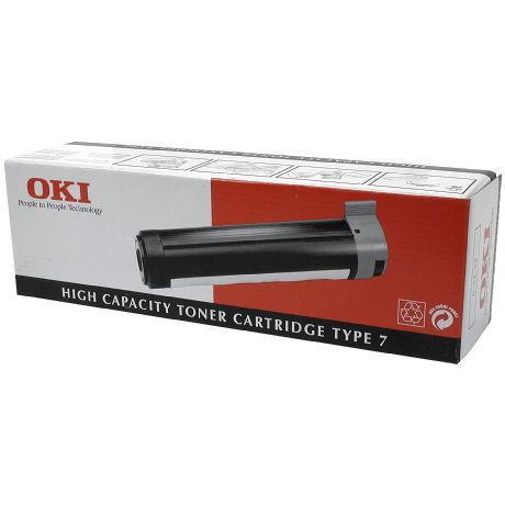 Oki 41022502 toner originale