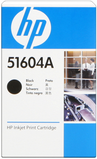 Hp 51604a cartuccia originale