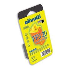 Olivetti 84431-b0384 cartuccia originale
