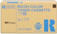 Ricoh 888347 toner cyano 10.000p