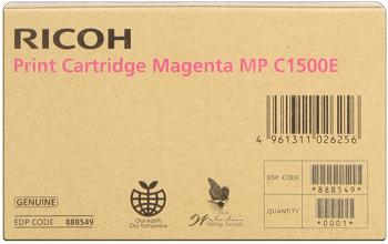 Ricoh 888549 toner magenta, durata 2.800 pagine