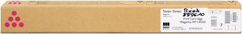 Ricoh 888610 toner magenta, durata indicata 17.000 pagine