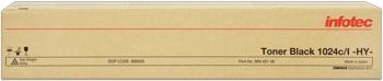 Infotec 89040148 toner nero 25.000p