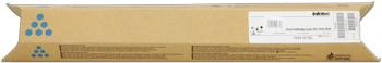 Infotec 884957 toner cyano, durata 15.000 stampe