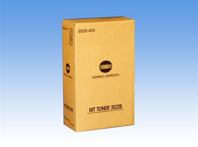 konica Minolta 8936-404 toner originale 2pz