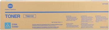 konica Minolta a070450 toner cyano, durata 27.000 pagine