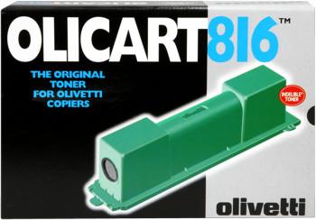 Olivetti b0096 toner originale