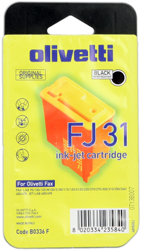 Olivetti b0336 cartuccia originale