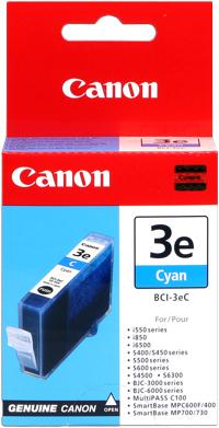 Canon bci-3em cartuccia magenta 390p