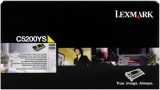 toner e cartucce - 005200ys toner giallo 1.500 pagine