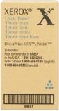 toner e cartucce - 006r00857 toner cyano