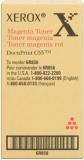 toner e cartucce - 006r00858 toner magenta