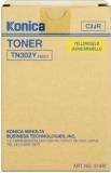 toner e cartucce - 018m toner giallo