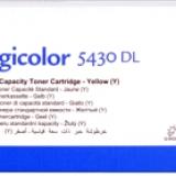 toner e cartucce - 17105822 toner giallo 6.000p