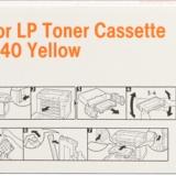toner e cartucce - 402100 toner giallo, durata 6.500 pagine