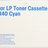 toner e cartucce - 402098 toner cyano, durata 6.500 pagine