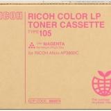 toner e cartucce - 888036 toner magenta 10.000 pagine