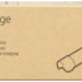 toner e cartucce - 106r01433 toner cyano standard, durata 9.600 pagine
