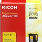 toner e cartucce - 405503 cartuccia giallo