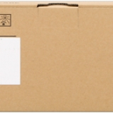 toner e cartucce - 406052 toner nero, durata 2.000 pagine