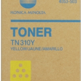 toner e cartucce - 4053-503 toner giallo, durata 11.500 pagine