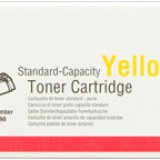 toner e cartucce - 113r00690 toner giallo originale, durata indicata 1.500 pagine