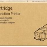 toner e cartucce - 106r01453 toner magenta, durata 2.500 pagine