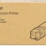 toner e cartucce - 106r01455 toner nero, durata 3.100 pagine