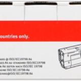 toner e cartucce - 44059108 toner nero, durata 8.000 pagine